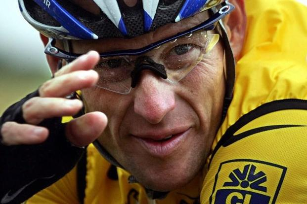 For cycling to truly move on it has to use the Armstrong affair to further promote change. Photo: Joel Saget/AFP (Joel Saget/AFP)